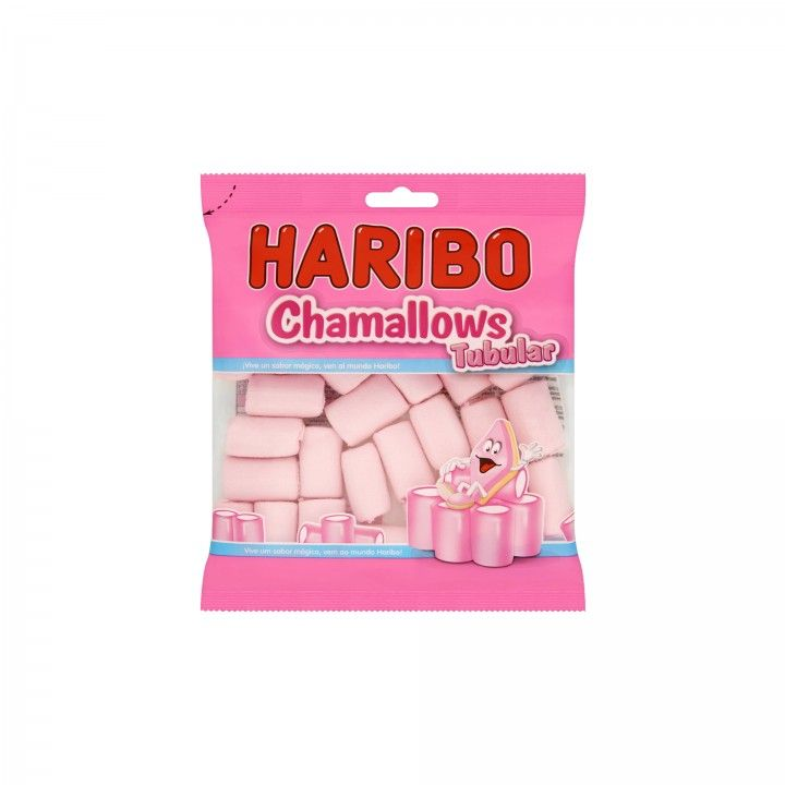 Haribo Chamallows 90 gr - Pack 3 x 90 gr