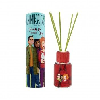 Mikado 100ml Friends For Life - Aroma Red Fruits