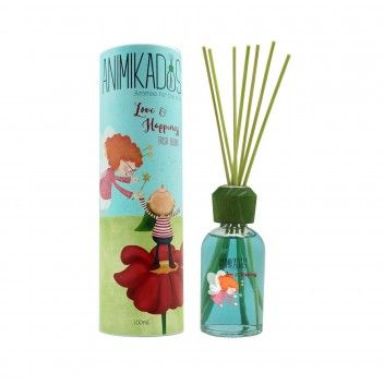 Mikado 100ml Love & Happiness - Aroma Fresh Cologne