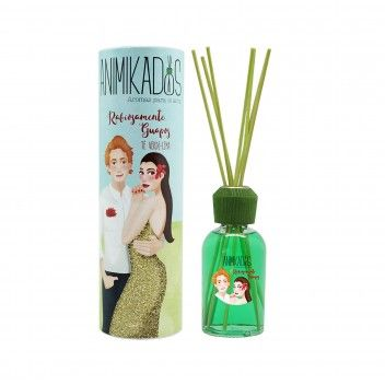 Mikado 100ml Absolutely Fabulous - Aroma Green Tea & Lime