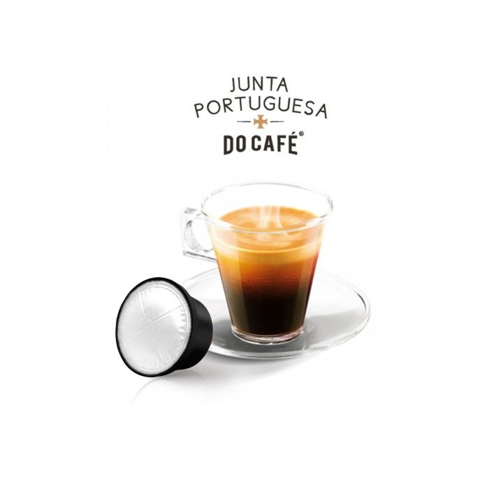 Junta Portuguesa Do Café Exotic Caps Compatível Delta Q 9 INT - Pack 3 x 10 un