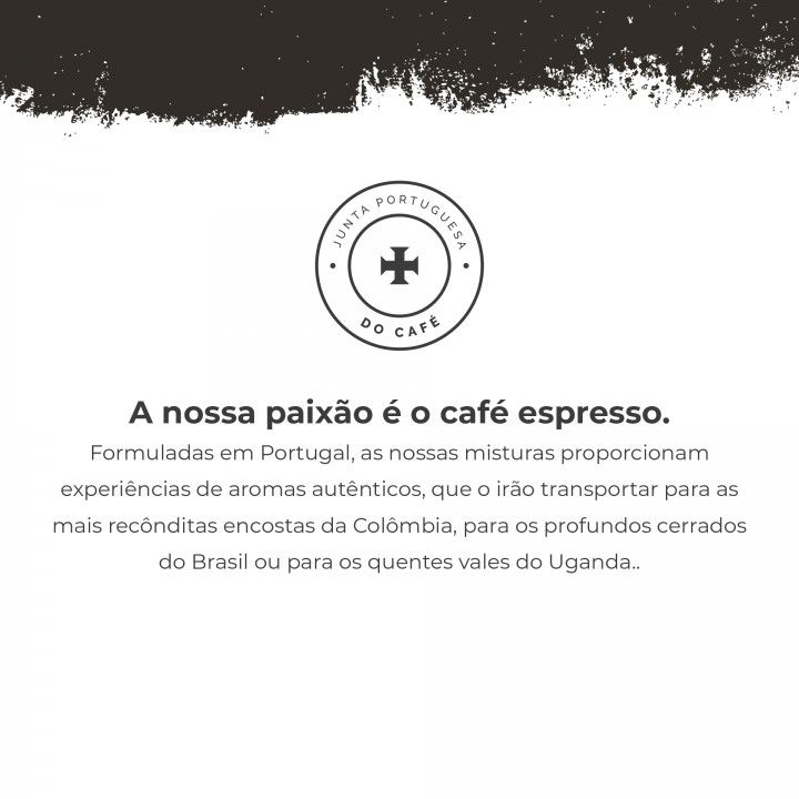 Junta Portuguesa Do Café Exotic Caps Compatível Nespresso 9 INT - Pack 3 x 10 un