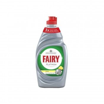 Fairy Lava Loiça Platinum Original 1015 ml