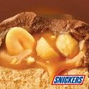 Snickers Chocolate 50 gr - Pack 24 x 50 gr