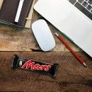 Mars Chocolate 45 gr - Pack 24 x 45 gr