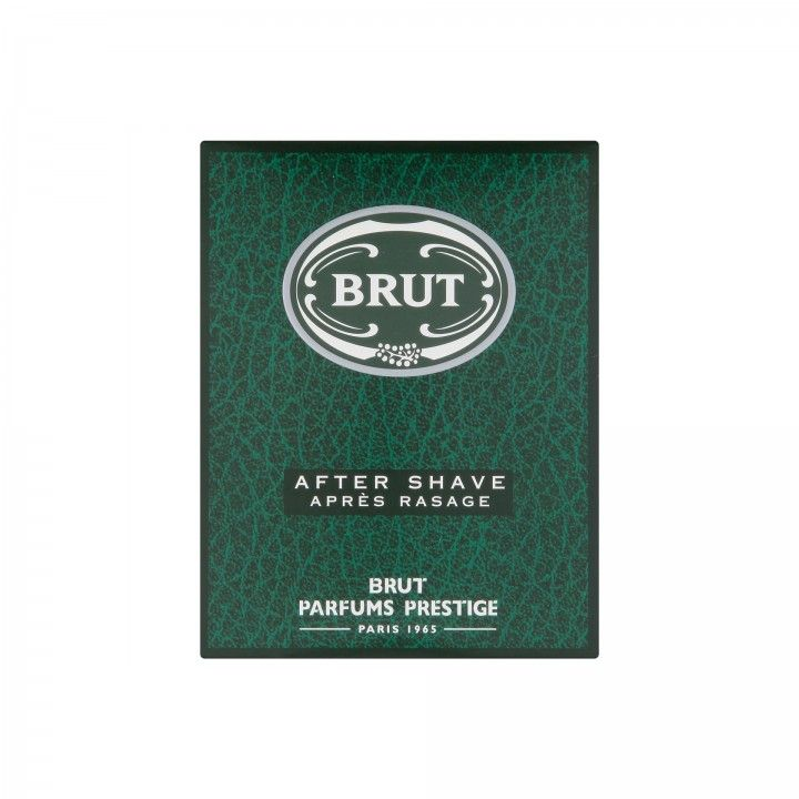 Brut After Shave Boxed Original 100 ml