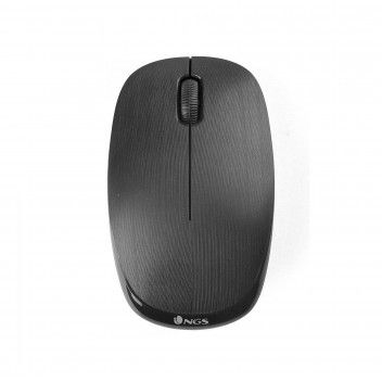 NGS Rato Optico 1600 DPI wireless FOG