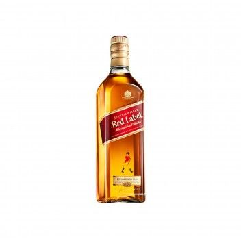 Whisky Johnnie Walker Red Label 70 cl