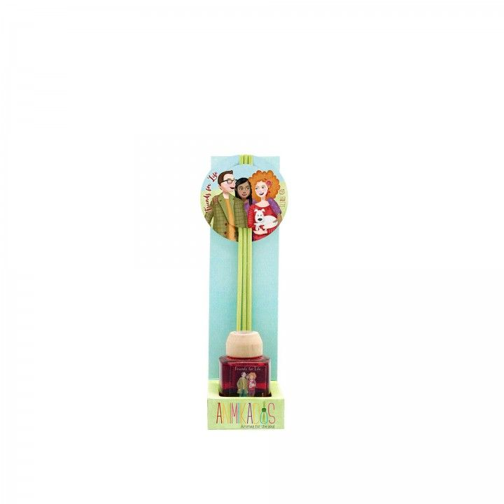 Mikado 18ml Friends for Life - Aroma Red Fruits
