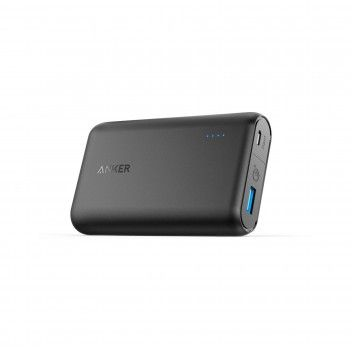 Anker PowerCore Speed 10000 (Preto)