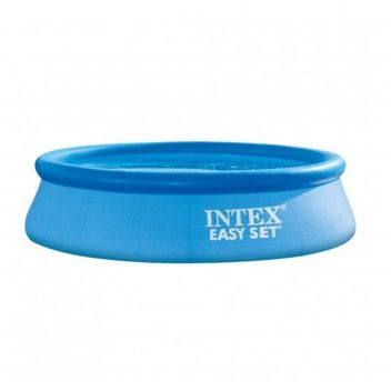 Intex Piscina Insuflável Easy Set Redonda 3853 Litros