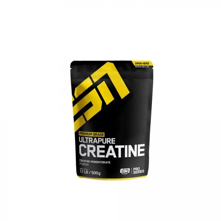 Esn Ultra Pure Creatine Standard 500 gr
