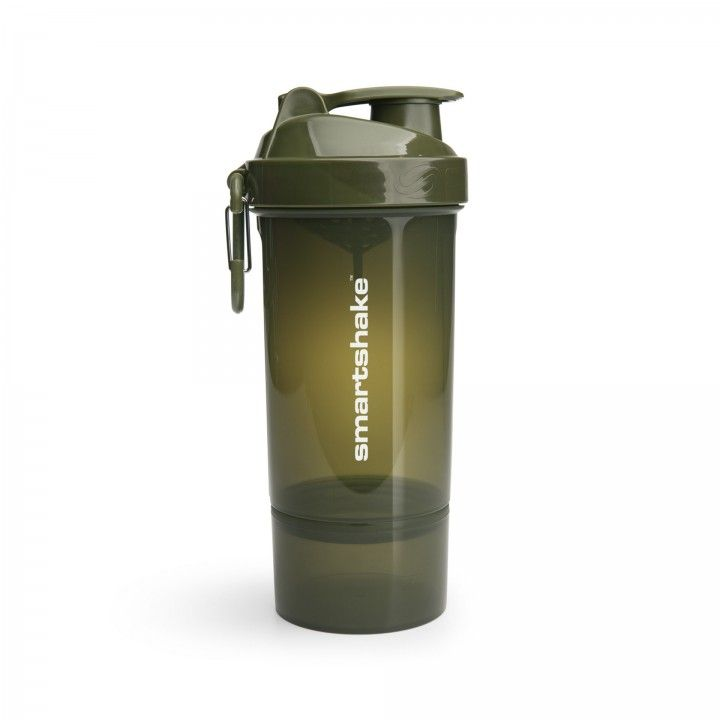 Smartshake Original2Go One Army Green 800 ml