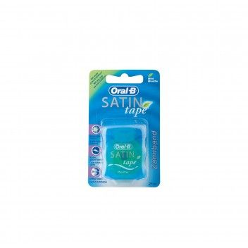Oral-B Fita Dental Satin 25 m