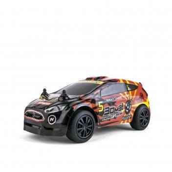 Ninco Racers Carro X-Rally Bomb