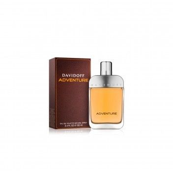 Davidoff Adventure for Man Eau de Toilette Vaporizador 100 ml