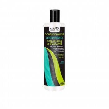 Hidran Condicionador Liso Intenso 300 ml