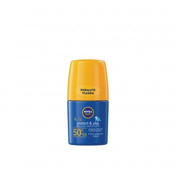 Nivea Roll-on Kids Protect & Play FP50+ 50 ml