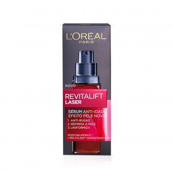 L'Oréal Revitalift Laser Sérum Anti-Idade 30 ml